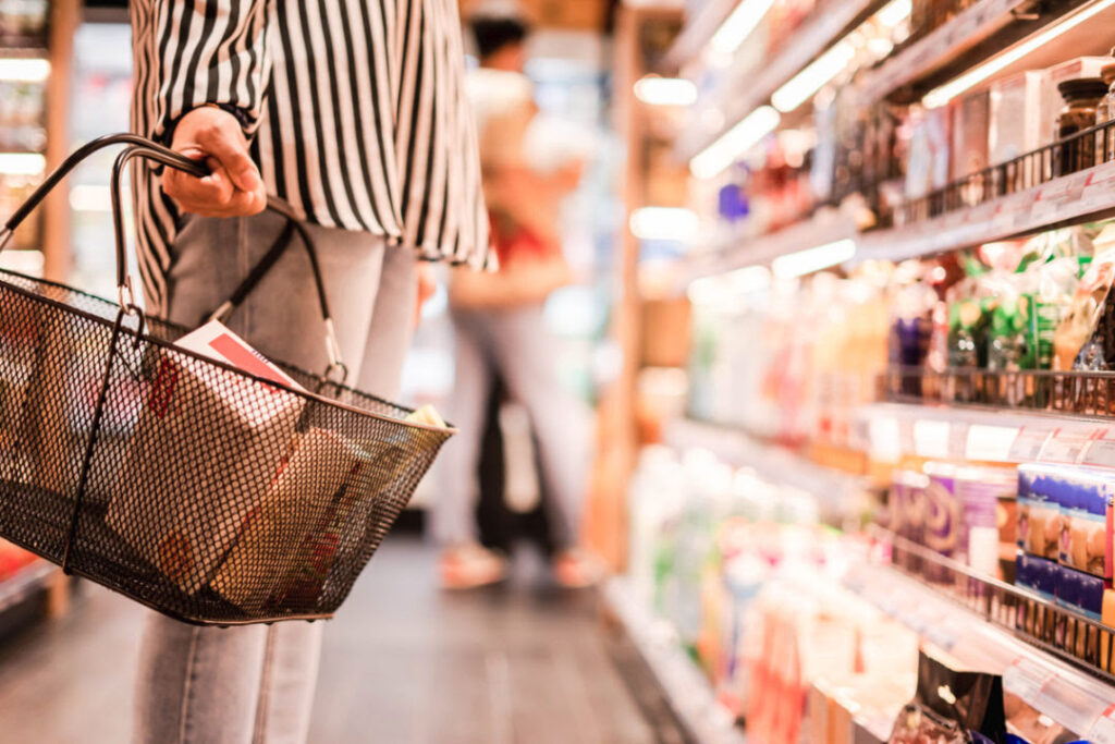 Nationwide Paid Online Focus Group USA about Food Market Research