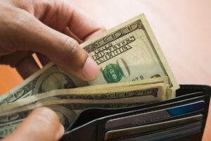 Nationwide Paid Online Focus Group USA about Payments Market Research